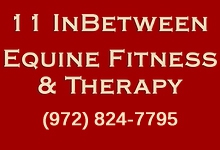 11 InBetween Equine Fitness and Therapy