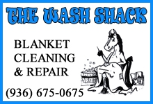 The Wash Shack - Blanket Repair